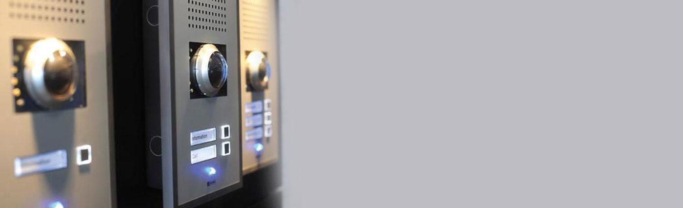 Audio / Intercom